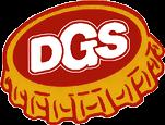 Logo der DGS-Getränkemärkte
